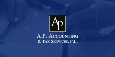 AP Accounting & Tax Services, P.L.