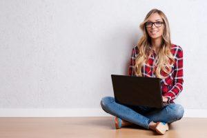 Profesional Blogger