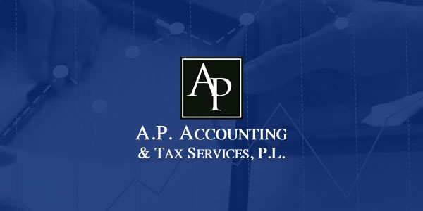 AP Accounting & Tax Services