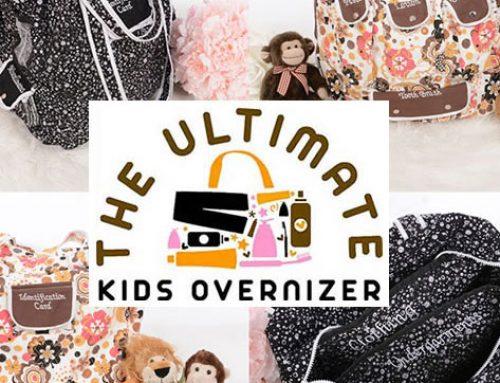Kids Overnizer