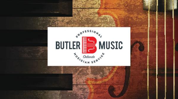 Butler Music Orlando