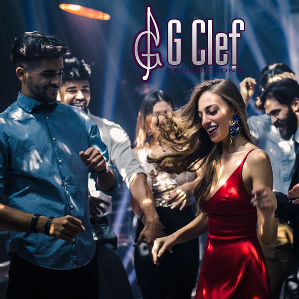 Orlando DJ G-Clef Productions