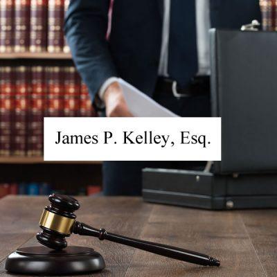 Orlando Attorney James P. Kelley