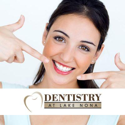 Dentistry at Lake Nona
