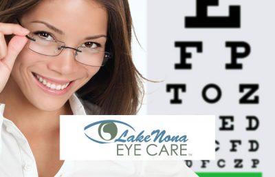 Lake Nona Eye Care