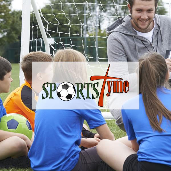 Sports Tyme