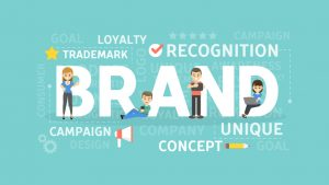 E-Commerce and brand awareness