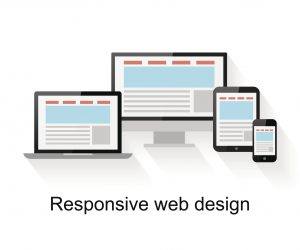 Resonsive and mobile-friendly design