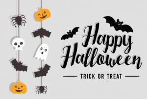 Happy Halloween from Orlando Website Design