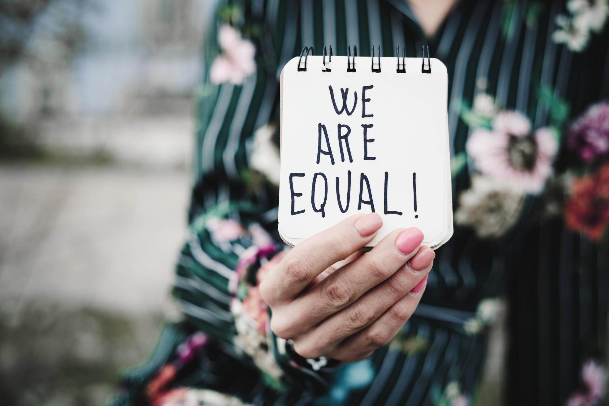 equal fairness online