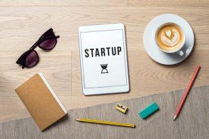 Online start up business