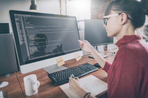 Becoming a webmaster and programming