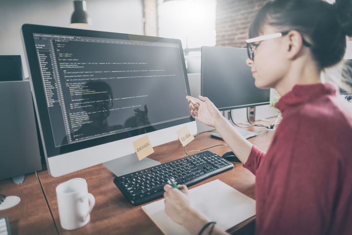 Becoming a webmaster and programming