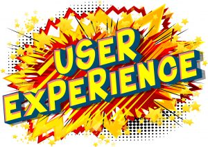 User Experience is judged online