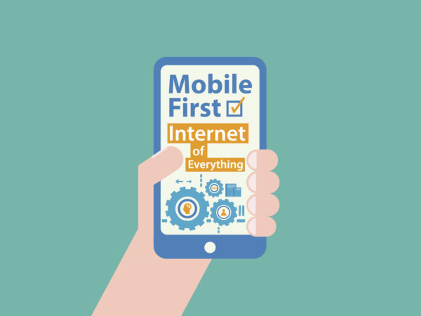 Mobile-First always