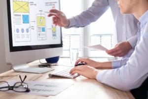 website design methods