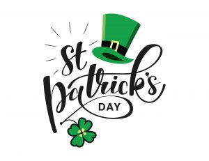 Happy St. Patricks day 2019