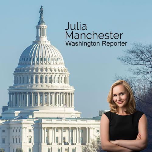 Julia Manchester