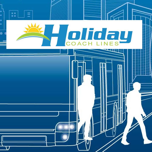 Holiday Coach Lines