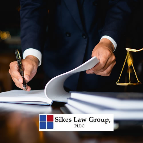 Sikes Law Group