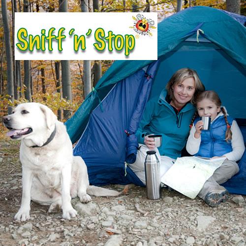 Sniff N Stop Pest Repellent