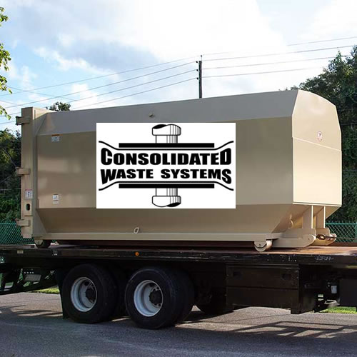 Consolidated Waste Systems