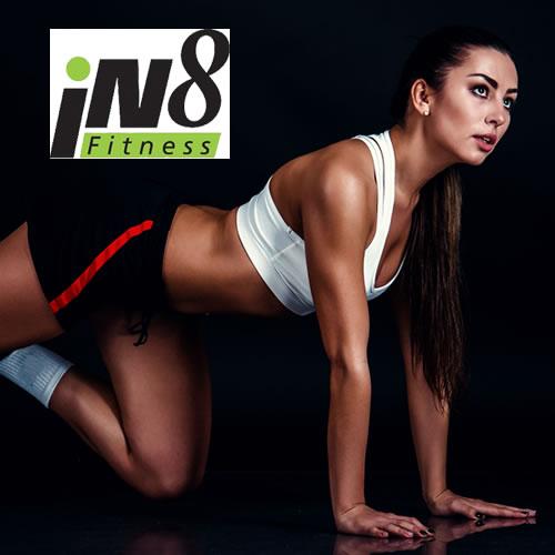 iN8 Fitness