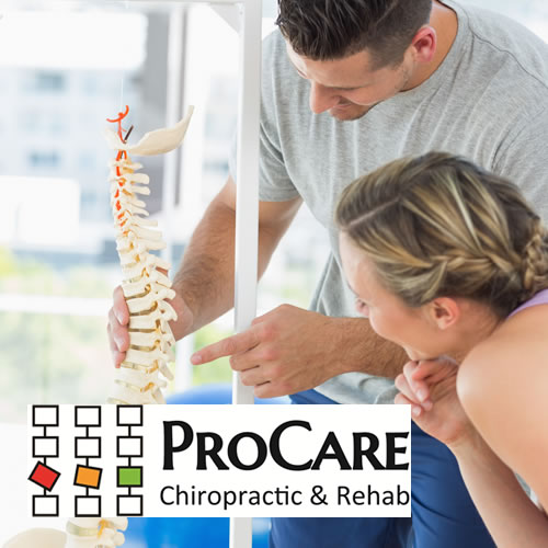 ProCare Chiropractic & Rehab