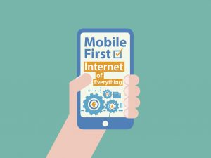 mobile-first design group